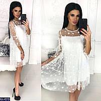 Женское нарядное платье новинка, фото 3