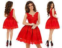 Женское вечернее платье мод.7226, фото 4