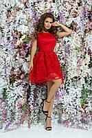 Женское модное платье, фото 2