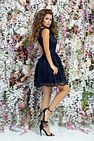 Женское модное платье, фото 3