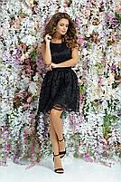 Женское модное платье, фото 4