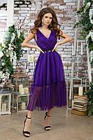 Женское вечернее красивое платье разных цветов, фото 3