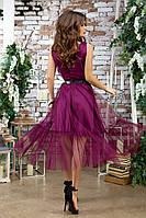 Женское вечернее красивое платье разных цветов, фото 7
