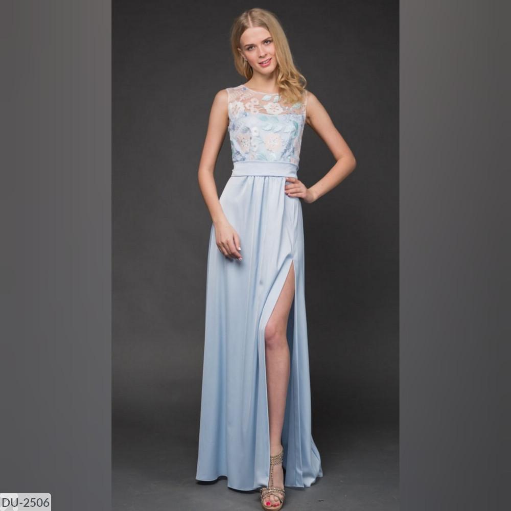 Женское вечернее платье, красивое платье