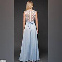 Женское вечернее платье, красивое платье, фото 3