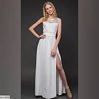 Женское вечернее платье, красивое платье, фото 4