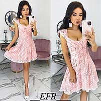 Женское красивое летнее платье, фото 3