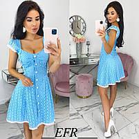 Женское красивое летнее платье, фото 4