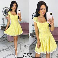 Женское красивое летнее платье, фото 5