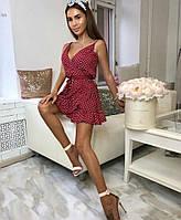 Стильное летнее платье, фото 3