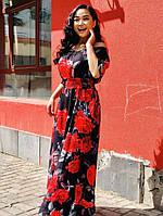 Летний сарафан, женский сарафан, женский летний сарафан, фото 7