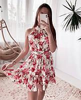 Женское стильное модное платье, фото 3
