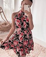 Женское стильное модное платье, фото 5