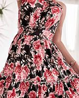 Женское стильное модное платье, фото 7