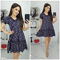 Женское красивое летнее платье, фото 2