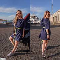 Женское спортивное платье разных цветов, фото 6