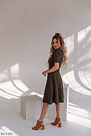 Женское нарядное платье, праздничное платье, фото 8