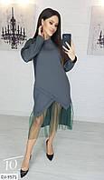 Женское стильное платье, фото 2