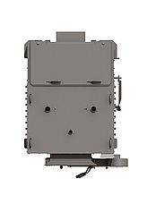 Твердотопливный котел 200 кВт DM-STELLA (двухконтурный), фото 2