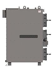 Твердотопливный котел 200 кВт DM-STELLA (двухконтурный), фото 3