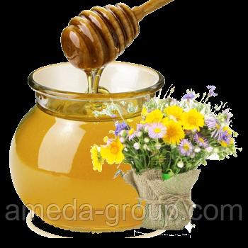 Куплю мед разнотравье