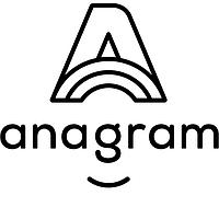 Фольговані кульки великі Anagram