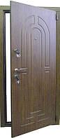 Изготовление входных металлических дверей от производителя