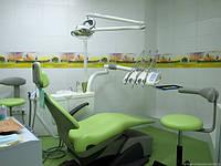 Товары стоматологические (терапевтические и ортопедические)