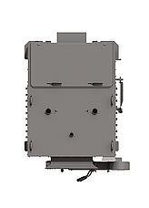Твердотопливный котел 250 кВт DM-STELLA (двухконтурный), фото 3