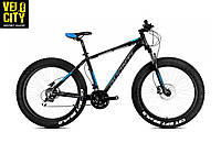 "Велосипед Фэтбайк AVANTI FAT Pro 4.0 26"""