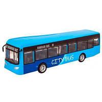 Спецтехніка Bburago City Bus Автобус (18-32102)