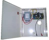 Источник бесперебойного питания 12В 3,5А трансформаторный PSU-3,5AT