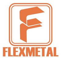 Фольговані кулькі великі Flexmetal