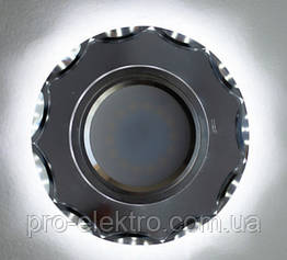 Точечный светильник ZA 068A CH-WH LED Z-Light
