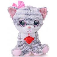 Мягкая игрушка FANCY Глазастик Кошечка (GKK0\\S)