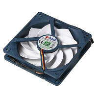 Кулер для корпуса TITAN TFD-12025 H 12 ZP/KE (RB)