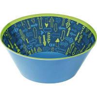 Набір дитячого посуду sigikid Тарілка глибока Arrows (24816SK)