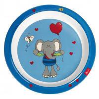 Набор детской посуды sigikid Тарелка Lolo Lombardo (24432SK)