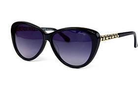 Женские брендовые очки Louis Vuitton 9016с01-bl SKL26-249457
