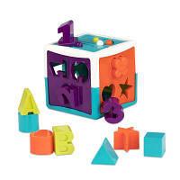 Розвиваюча іграшка Battat Розумний куб (BT2577Z)