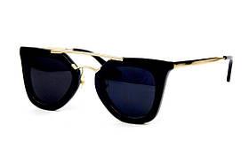 Женские брендовые очки Prada с поляризацией spr09qs SKL26-249430