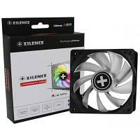 Кулер для корпуса Xilence LED + RGB Controller Set + M/B sync (XF061)
