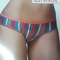 Трусики женские - La Vivas ( M L XL)