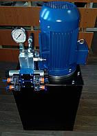 HPU-PZ-5-22-40 маслостанция