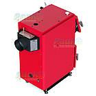 Твердотопливный котел 14 кВт Сторхауз, котел длительного горения SHKTH-14 ECO, фото 4