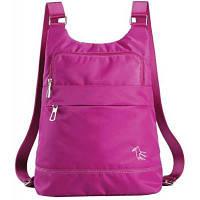 "Рюкзак для ноутбука SUMDEX 10"" Pink / Purple (NOA-147PO)"