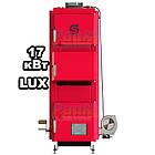 Котел SHKTH-17 LUX без шурователя, твердопаливний сталевий, фото 2