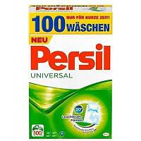 Порошок стиральный Persil(Германия) UNIV-PROFI 6,5 кг 100 стирок