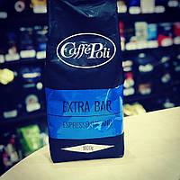 Кофе в зернах Caffe Poli Extrabar