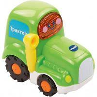 Розвиваюча іграшка VTECH Біп-Біп Трактор (озвуч. рос. яз.) (80-127726)